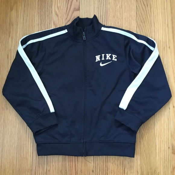 Nike Other - Kids Nike Zip Up Jacket Size 6